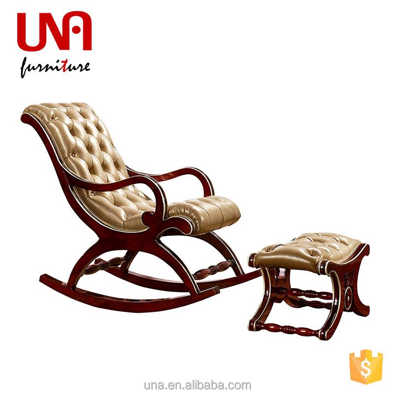 High Quality Rocking Sofa Luxury Rocking Chair Antique Loveseat Sofa With  Ottoman   Buy Rocking Sofa,Antique Rocking Chair,Loveseat Sofa Product On  Alibaba. ...
