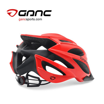 Ruby Cycling Helmet Manufacturer Buy Red Bull Helmet Ganc