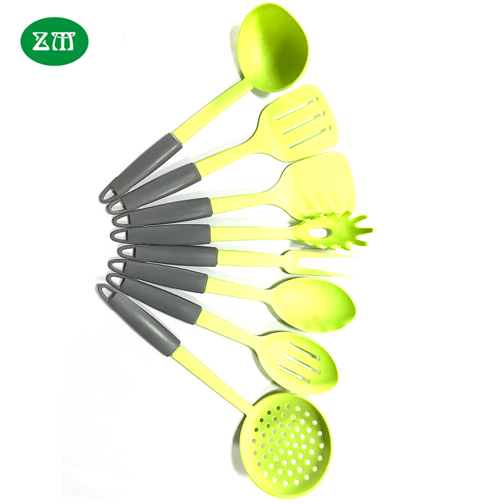OEM Multi Color Factory Direct Their Uses Gadget Set Kitchen Utensil