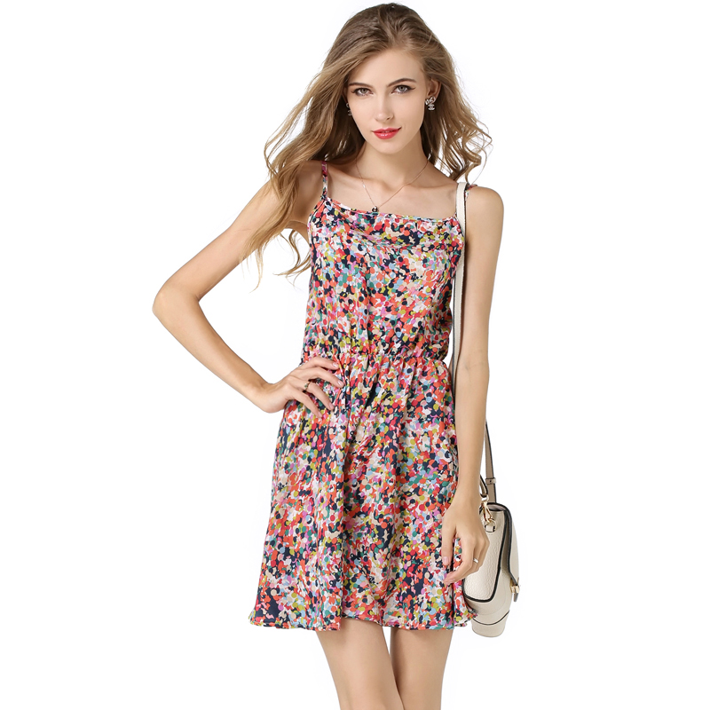 Casual Chiffon Dress, Casual Chiffon Dress Suppliers and ...