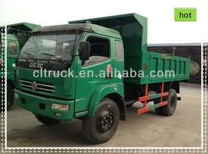 tipper truck with dongfeng chassis,sand carrying truck,used tipper trucks