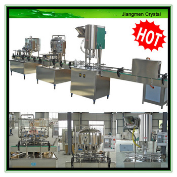 High efficiency low cost Mineral water bottling plant - China Top Ten Selling products