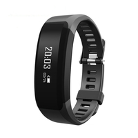 New style intelligent bracelet with gps silicon energy bracelet