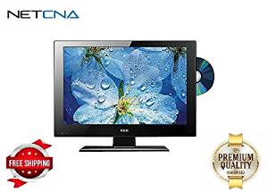 "RCA DECG13DR 13.3"" LED TV - By NETCNA"