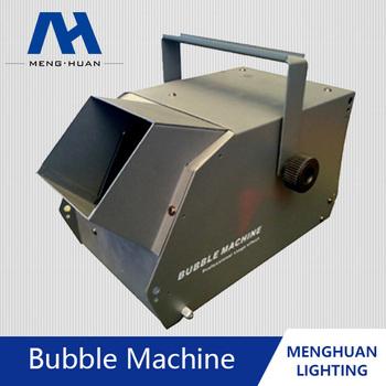 bubble roll machine
