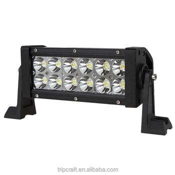 Mini Led Light Bar >> New Waterproof Technology 36w Mini Led Light Bar For Rar Facing Buy 36w Waterproof Led Light For Ridgid 36w 7 5 Led Light Bar For Rear Facing Led