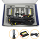 Factory price 12V 35W AC slim ballast H4 HID Xenon Kit 8000k 6000k 4300k HID headlight