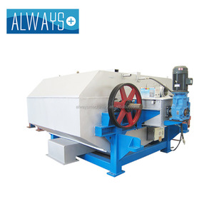 High Speed Washer/Pulping Equipment for Paper Making Machinery