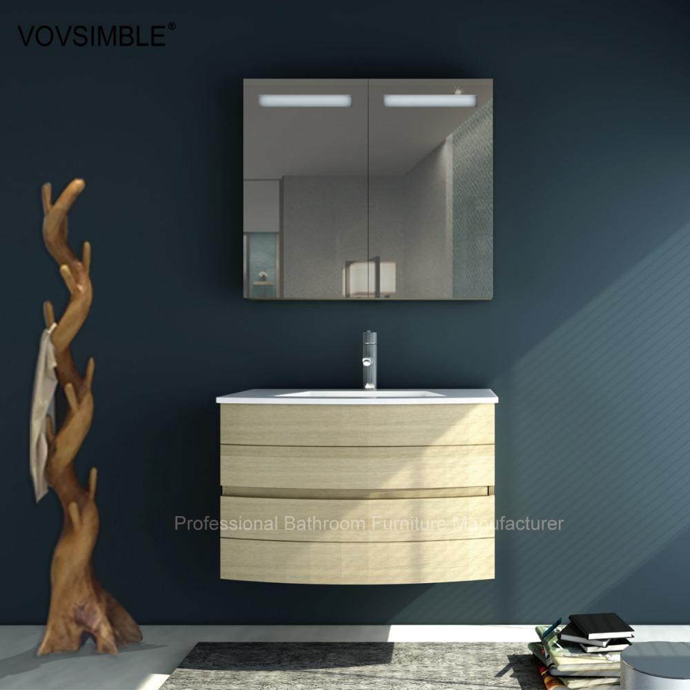 Round Corner Bathroom Cabinet, Round Corner Bathroom Cabinet Suppliers And  Manufacturers At Alibaba.com