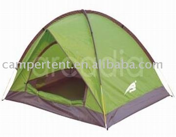 Light Camping Tent for 2 Person