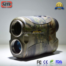 6*24 Aite laser rangefinder cr2-3v speed sensor area measuring instrument