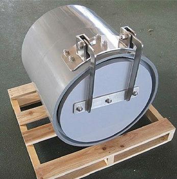 pvc flap valve for sewage back flow buy sewage product. Black Bedroom Furniture Sets. Home Design Ideas