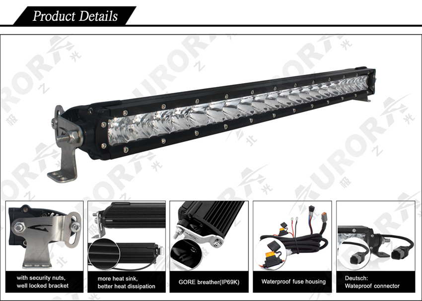 Aurora Light Bars Choice Image Home And Lighting Design