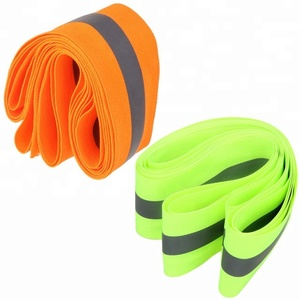 E-shine 5cm*50m/roll green yellow orange color reflective iron welding tape