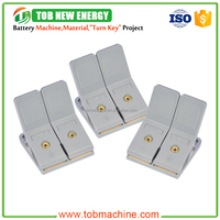 Battery Analyzer Clamp For Lithium Battery Pouch Cell Test