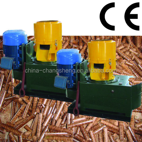 CS Biomass Corn Straw/ Cob Pellet Mill