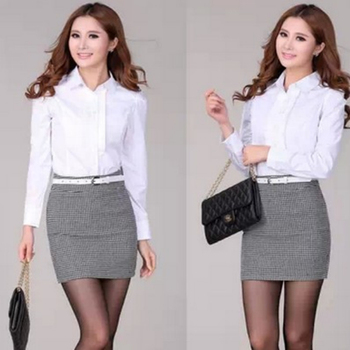 Modern Ladies Office Formal Wear Western Buy Ladies