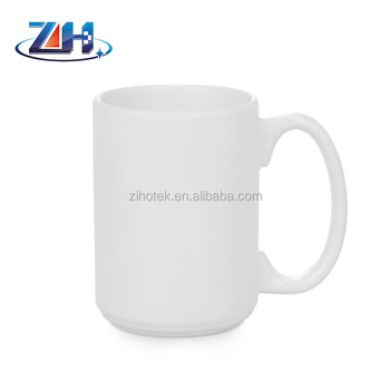 picture regarding Printable Mugs identified as Significant Excellent Blank 15oz Sublimation Mug White Printable mugs Dishwasher, Belief 15oz Sublimation Mug, ZIHOTEK Product or service Data against Shenzhen Ziho