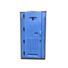 China public wc toilet cheap plastic mobile toilets prefab outdoor mobile toilet in kenya