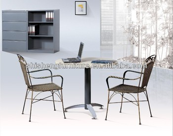 Person Round Meeting Tabledicussing Table Buy Person Round - Round conference table for 4