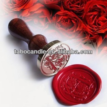 common wax seal stamp