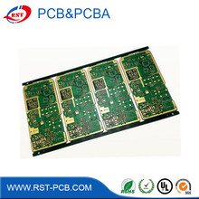 Professional PCB Manufacturer Laptop adapter pcb manufacturer for cell phone With Prototype