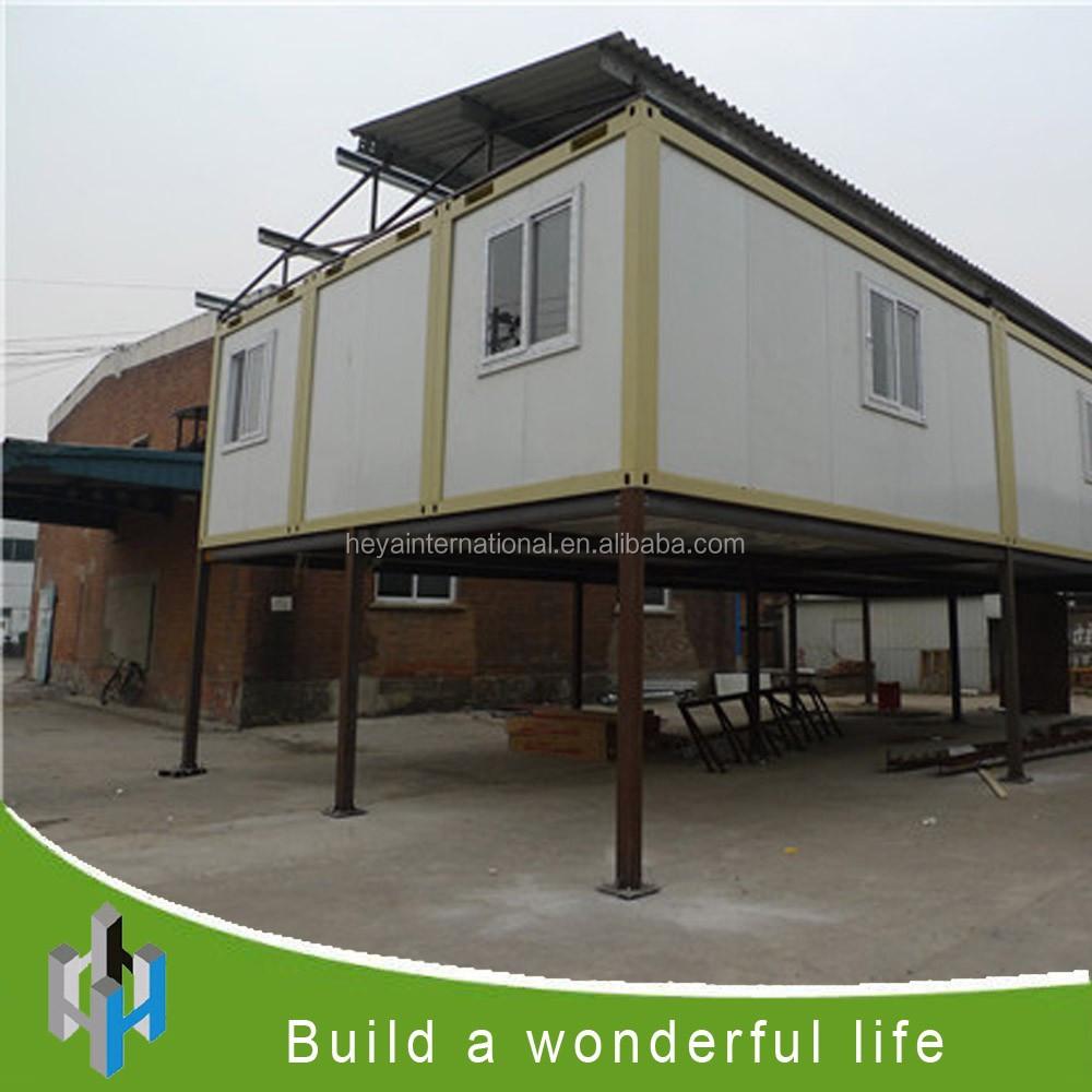 De luxe pr fabriqu maison de briques fabriqu s en chine maisons pr fabriqu es id de produit for Prefabrique maison