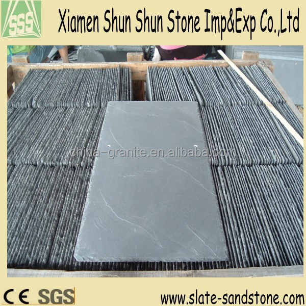 Hot sell all kind of slate product with good quality