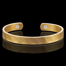 HQ-001 18 k Vergulde Manchet <span class=keywords><strong>Messing</strong></span> Bangle <span class=keywords><strong>Armband</strong></span> Vrouwen