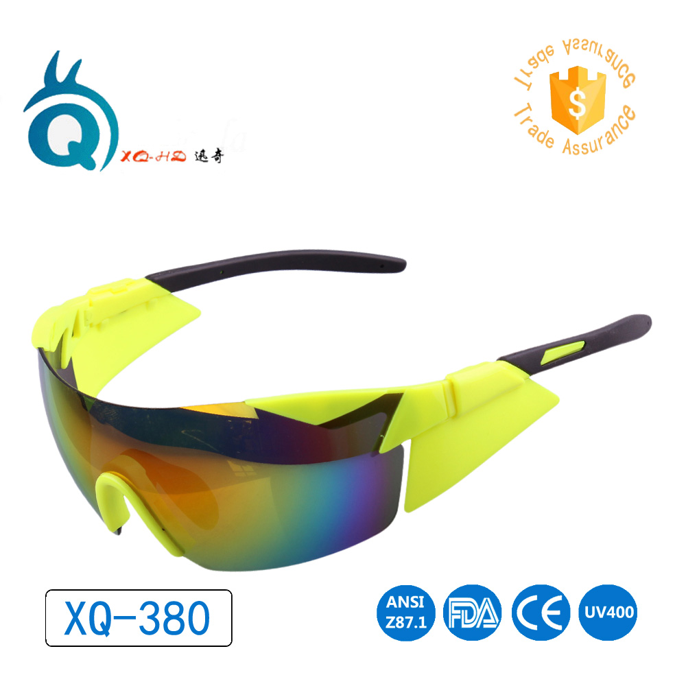 FDA CE Wholesale Polarized best quality sport sunglasses Cycling sunglasses Fishing