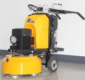 A6 Concrete Surfacing Grinder Buy Terrazzo Floor Grinder Concrete Floor Grinder Epoxy Garage Floor Grinder Product On Alibaba Com