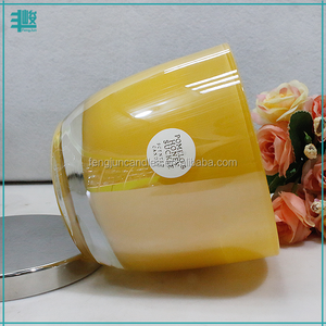FengJun hard paraffin wax candle wax bowls shades