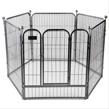 Outdoor Dog Fence/cheap Pet Fence /lowes Wire Mesh Fence - Buy Dog ...