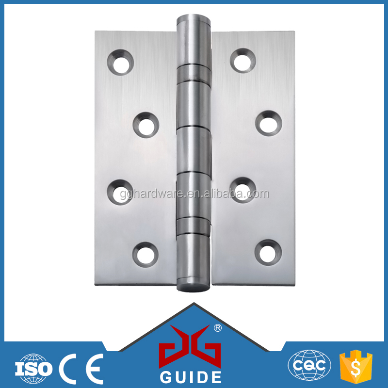 Hot sale iron hardware heavy duty soft close gate hinge