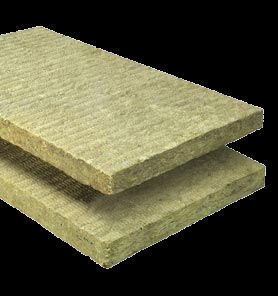 Mineral fibre block and board thermal insulation buy for Mineral wool density