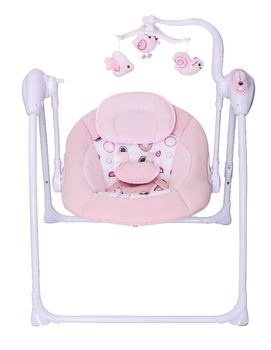 Attirant OEM Baby Swing Chair,multi Functional Adjustable Baby Rocking Bed And Swing ,folding