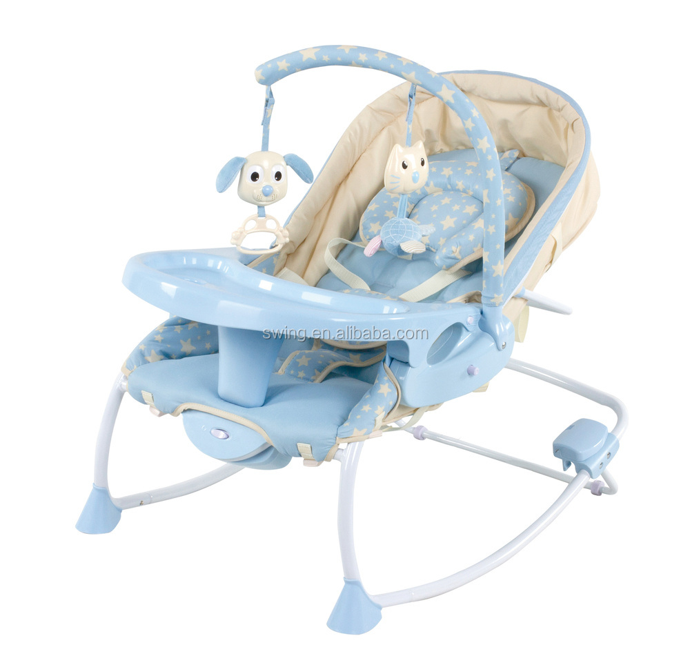 Wholesale Electric Baby Swing Bed Electric Baby Swing