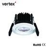 High Lumen 6w 9w mini led ceiling light downlight manufacturer recessed cob downlight home residential LED spot light