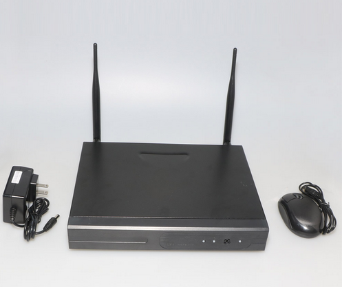 720P Wireless Kit 4CH 720P NVR KIT with Mega pixels, monitoring by wifi cctv camera system hot sales camera kits