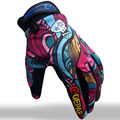 ARSUXEO Sports Fitness Motocross Racing Motorcycle Bicycle Mountain Downhill Bike Cycling Gloves Moto Guantes Ciclismo Luva