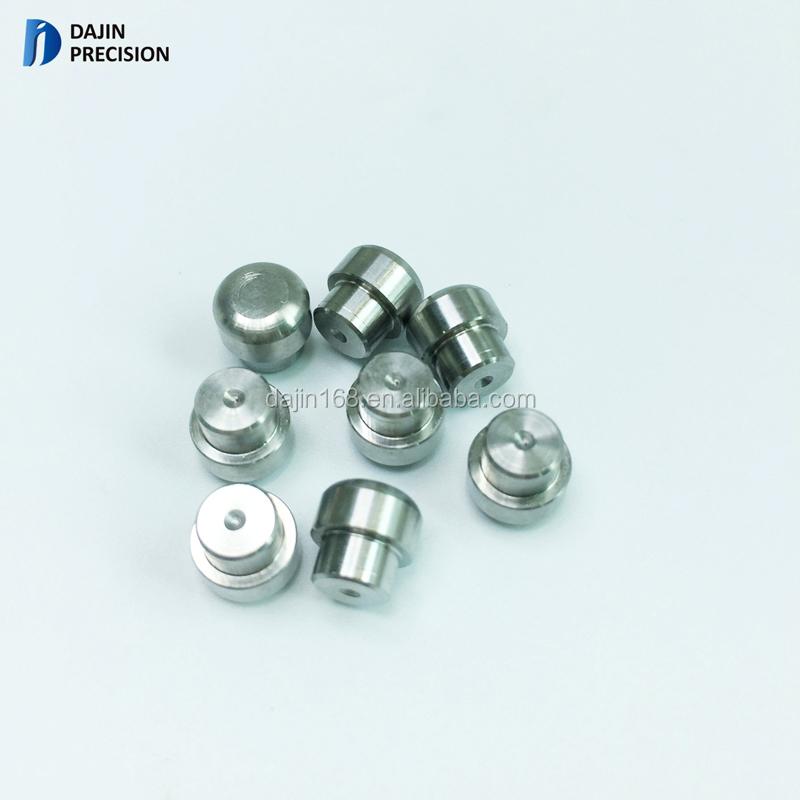 Customized Cnc Machining Stainless Steel Fastener Buy Eyelet
