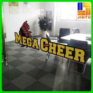 Decorative Glass Sticker/Mirror Sticker