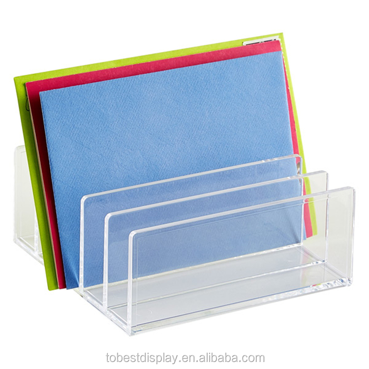 A4 clear file folder document holder, a4 acrylic paper holder, clear plastic paper holder
