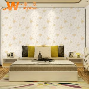 New Style Ganpati Decoration Home Cheap Living Room 3D Wallpaper