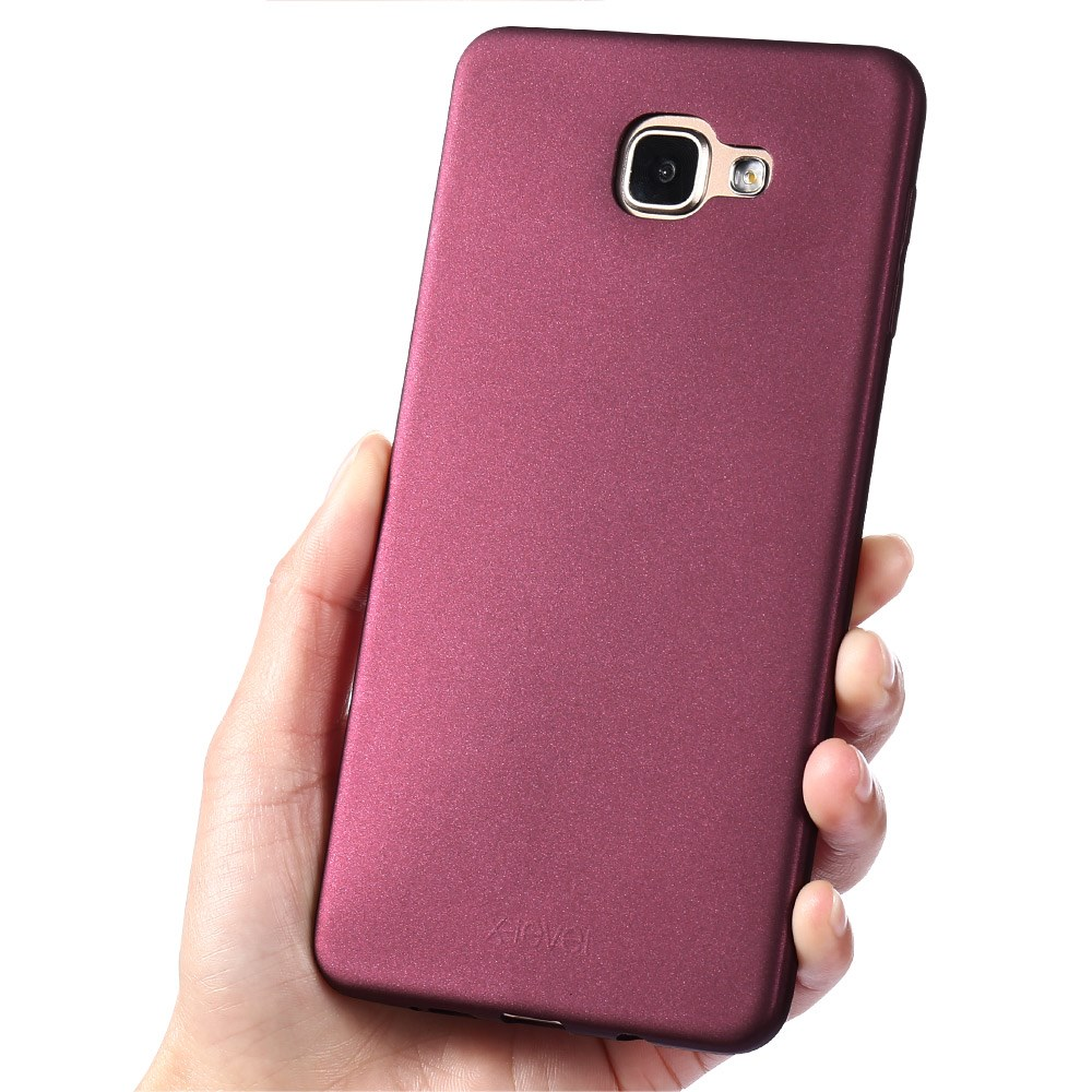 [X-Level] 2017 Soft TPU Phone Case for Samsung A9 Pro Wholesale