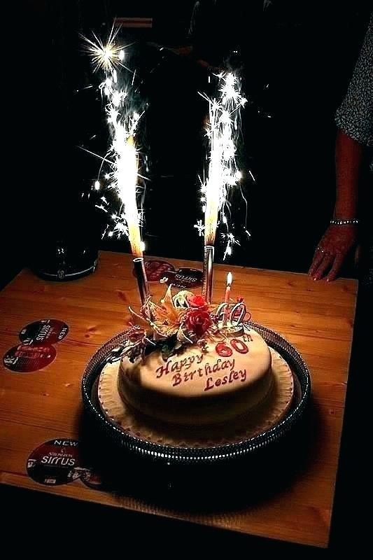 Superb Nightclub Ice Fountain Sparkler Candles Fireworks Champagne Bottle Personalised Birthday Cards Akebfashionlily Jamesorg