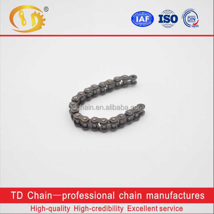 Quality High 520 Motorcycle Chain Half Link