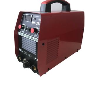 tig welding machine tig welder ws 250 inverter welding machine