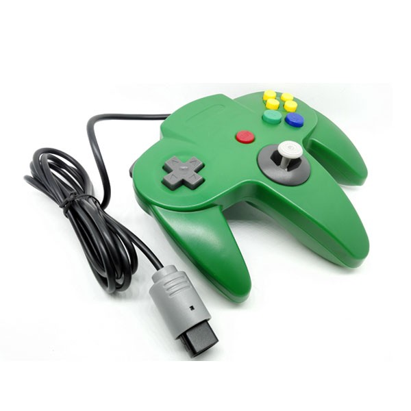 Controller Original Game Controller For N64 System