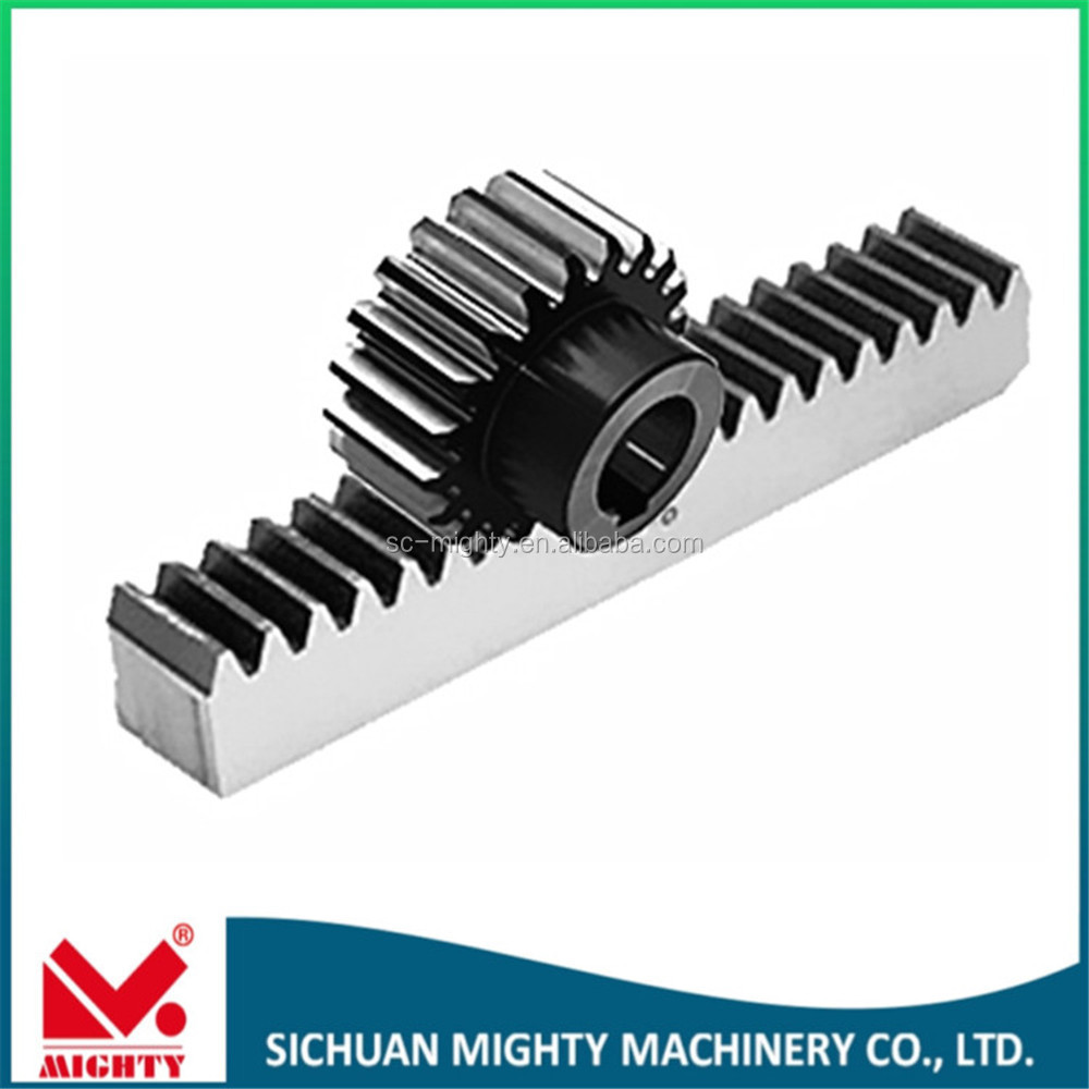 Rack And Pinion Gears Cosmecol